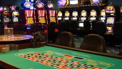Casino Online Indonesia