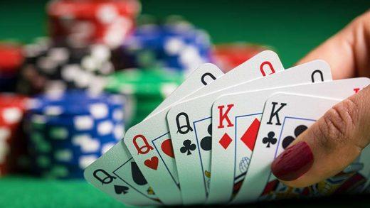 Link Download Aplikasi Poker